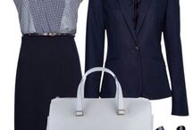 CAREER CLOTHES