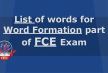 FCE Exam