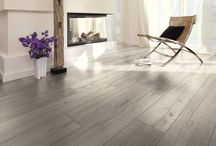 Living Spaces / Flooring inspiration for beautiful living spaces
