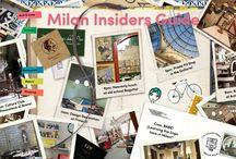 Milan Insiders