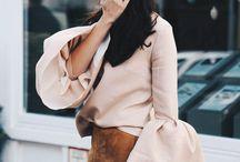 """Statement-Pieces """"underdressed"""" / Statement-Fashion-Pieces sind eine einfache Variante um schlichte Looks aufregender wirken zu lassen. Hierbei gilt jedoch weniger ist mehr. Auf diesem Pinterest Board findet ihr Outfits mit Statement-Kleidung, die """"underdressed"""" sind. Wie kombiniert man sein Outfit mit Statement-Pieces richtig? Wie wirken die Looks modisch und nicht total over the place bzw. overdressed?"""