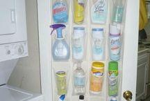 huishoud  organiseren