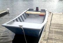 Build a Boat / Build a Boat