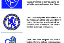 Chelsea FC / by Lee Mullings