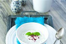 Przepisy wegetariańskie / Przepisy na potrawy wegetariańskie z całego świata. Więcej receptur na http://dorota.in/styl-zycia/przepisy/diety/wegetarianskie/