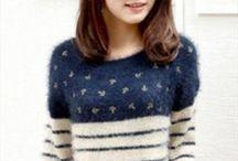 Women knitwear