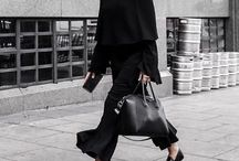 Fashion and VMD / Fashion