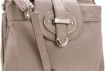 Bags / by Pricilla Bookwalter