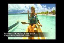 Island life-ahhhh