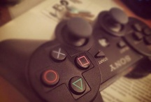 Gamer / all things gaming! / by Michelle Greathouse