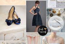 Tash's wedding ideas / Ideas
