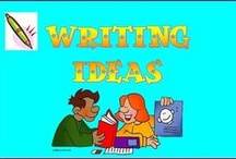 English and Literacy Ideas