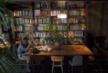 cafe bibliotic kyoto