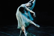 Associate Artist: Sylvie Guillem / Sylvie Guillem is widely recognised as one of the most accomplished and decorated female dancers of our time. She has been a Sadler's Wells Associate Artist since 2008.