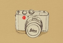 Found on Pinterest / Other pinners love Leica too!