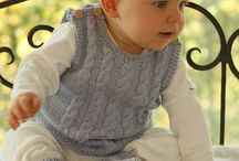 Drops design perfect cable vest