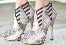 shoes <3 / by Nikki Craddock