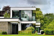 Casas modernas ✔✔
