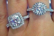 Love / Dream engagement & wedding