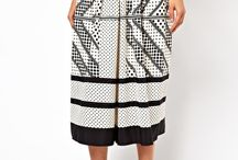 Fashion - Culottes