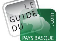 LE GUIDE DU PAYS BASQUE
