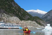 Dream Vacation: Alaskan Cruise