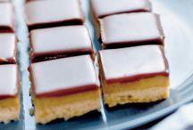 Lekkere taartjes om te maken