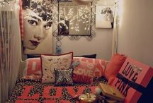 Tumblr rooms / by Rayna Schmidt