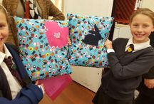 absolute beginners sewing class