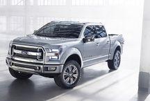 2017 Pickups / 2017 Pickups trucks