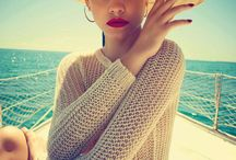 SHOOTINGS | D&G Style Oceans and Boats