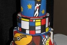 torte decorate arte varia