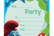 party smurf