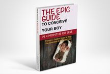 How to Conceive a Boy Naturally / How to Conceive a Boy Naturally and Fast
