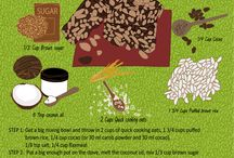 Recipes Illustrated by Sunette Nel
