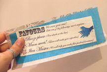 wedding ideas <3 / by Brandy Rivera