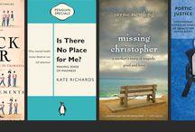 Literary Events & Awards