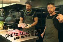 Brazilian Barbecue / HOW TO Brazilian Barbecue Video