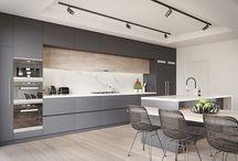Mieszkanie - wybrane elementy