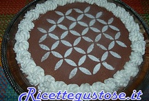 Dolci - Cheesecake, ricette cheesecake / Ricette cheesecake, facili e golosi . http://www.ricettegustose.it/Categorie_ricette/Cheesecake_index.html #dolci #cucchiaio #ricettegustose #ricette #gustose #recipe #receta #food #cackes #tortas