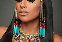 Kleopatra Make up