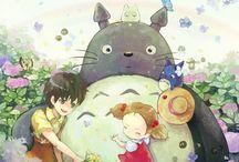 Aishiteru Totoro