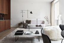 Anna Leena interiors
