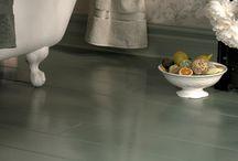 Home // Painted floors / by Lea Halby