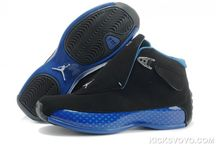 MEN'S JORDAN 18 SHOES / The fans who love air jordan 18, all the shoes live here with cheap price and top quality, welcome to kicksvovo.com