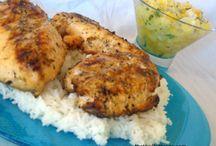 Chicken / Course