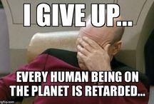 Captain Piccard Memes