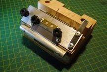 mesin kulit