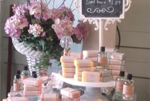 Soaps and Candles / by Sherri Smith