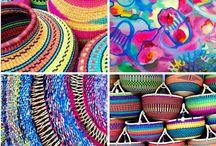 Farger / Vakre farger